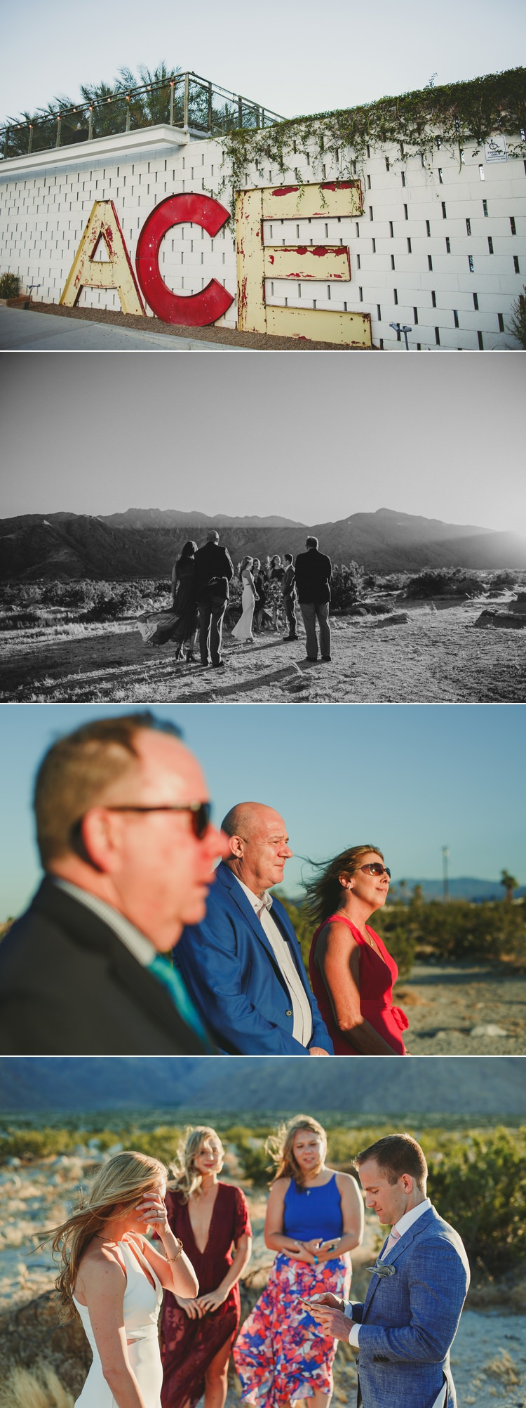 Palm Springs Wedding Photogrpaher Ryan Horban