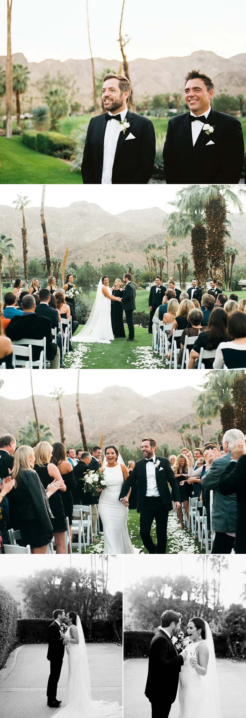 Palm Springs Weddings
