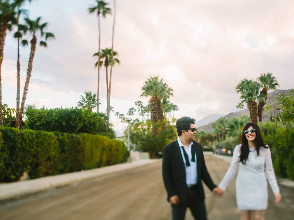Palm Springs Wedding Inspiration