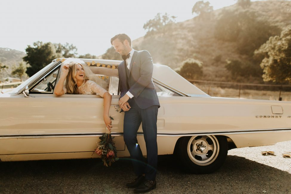 Palm Springs Wedding Vendors