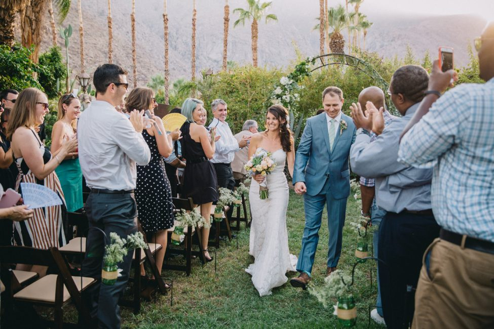 Casa De Monte Vista Weddings