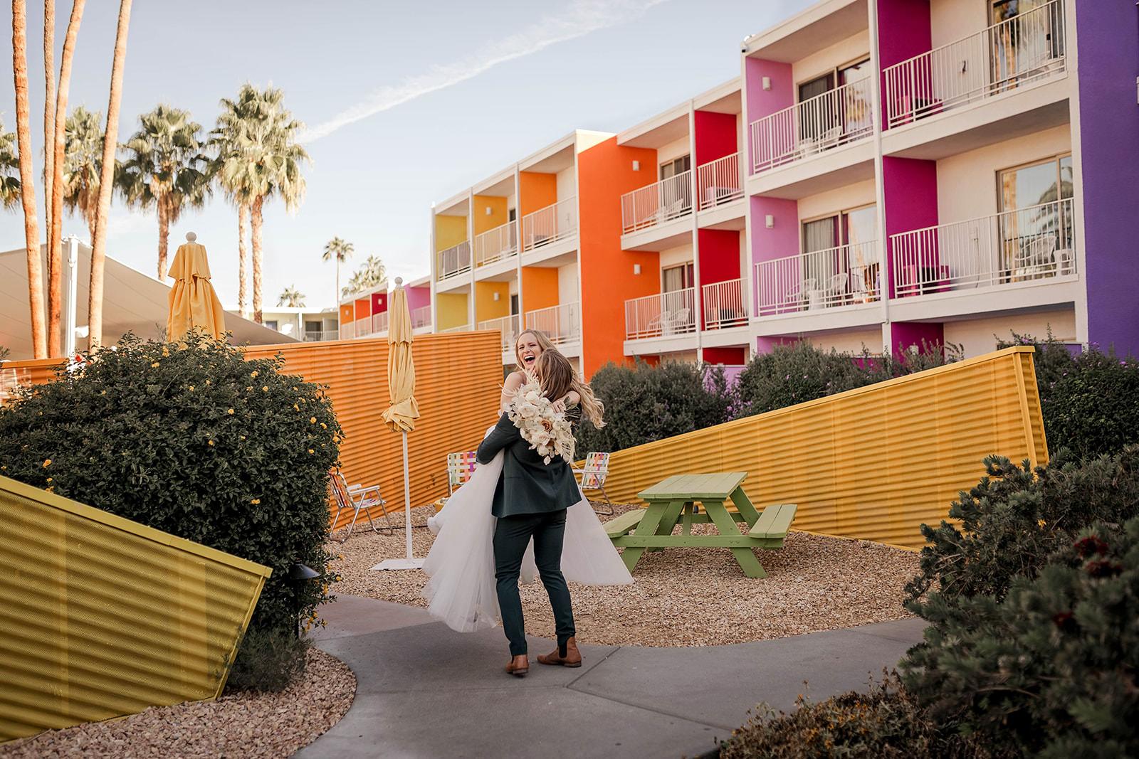 Palm Springs Photo Workshop
