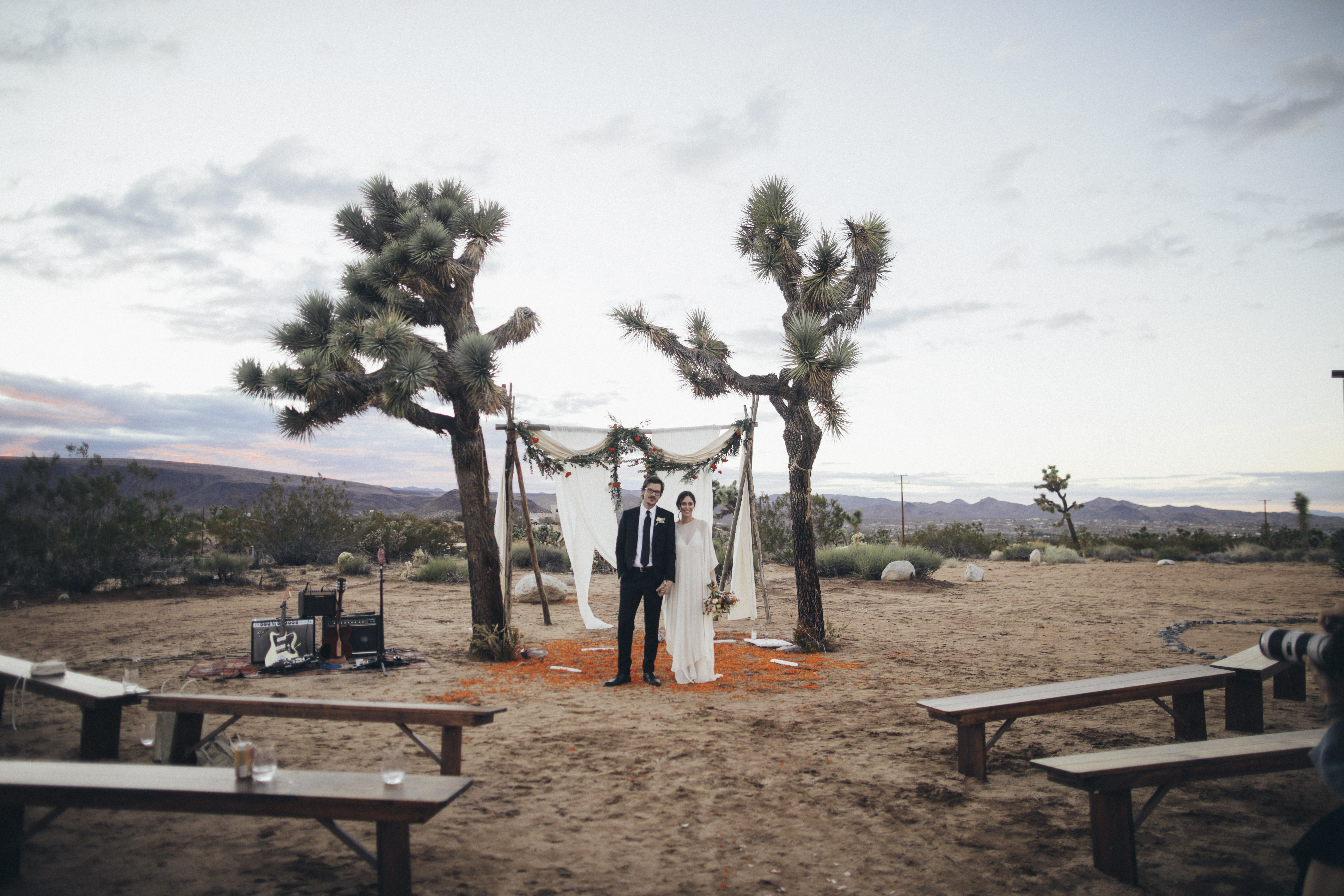 Desert Sage House Yucca Valley